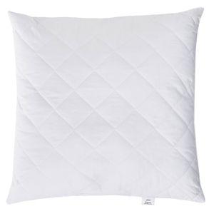 Kopfkissen, 80x80 cm, 840 g, weiß