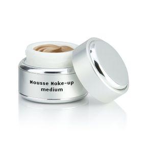 BAEHR BEAUTY CONCEPT Mousse Make-up - MEDIUM 15ml