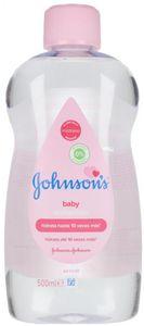 Johnson s Baby Classic Körperöl 500 ml