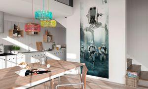 "Komar Digitaldruck Vliestapete ""Star Wars Imperial Forces"", bunt, 100 x 250 cm"