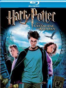 Harry Potter und der Gefangene von Askaban, 1 Blu-ray, mehrsprachige Version