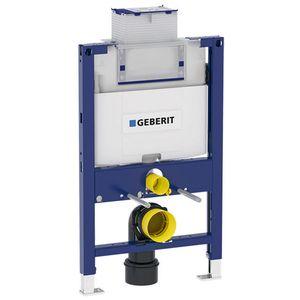 Geberit Duofix Element für Wand-WC 82cm mit Omega Unterputz-Spülkasten 12cm Geberit 111003001