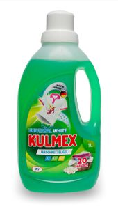 KULMEX® - Universal Vollwaschmittel Gel, 12er Pack, (1 x 240 Waschladungen) 0,07 EUR/ Waschladung