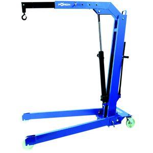 FÖRCH Werkstattkran 1.000 kg | WERKSTATTKRAN 587     1000KG