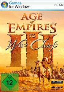 Age of Empires 3: The War Chiefs (Addon)
