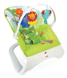 Fisher-Price Comfort Curve Wippe