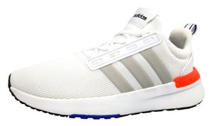 adidas Racer TR 21 - Herren Schuhe Weiß GZ8191 , Größe: EU 41 1/3 UK 7.5
