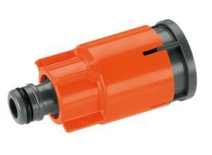 GARDENA Ersatzteil Wasserstecker mit Stoppventil 05797-20