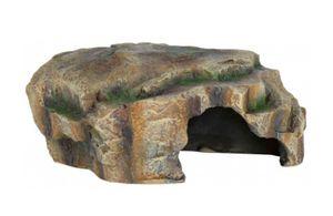 TRIXIE Reptilienhöhle, Höhle, Polyester, 1 Stück(e), 160 mm, 110 mm, 70 mm