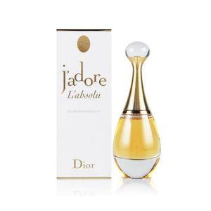 Dior Jadore Absolue Eau de Parfum 50m 2018