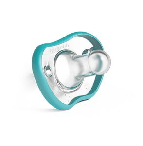 nanobébé - Flexy Schnuller 2er Pack - 0-3m - türkis