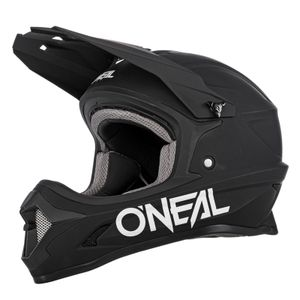 Oneal 1Series Solid Jugend Motocross Helm