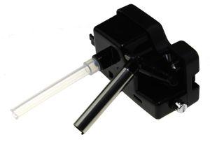 DeLonghi 7313285909 (7313281619) Oberteil Milchaufschäumer für EC860M Espresso Siebträger