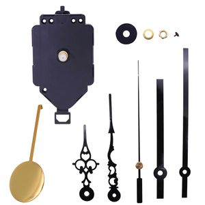 1Set Quarz Pendeluhr Bewegung DIY Bewegung Kits