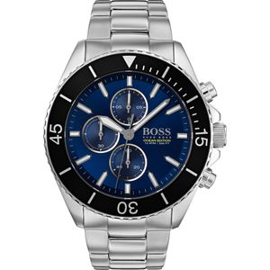 Hugo Boss Herren Chronograph Armbanduhr Ocean Edition 1513704