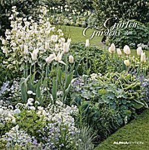 Gärten 2019 Broschürenkalender