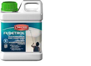 Floetrol - Farbadditiv für wasserverdünnbare Farben - Owatrol
