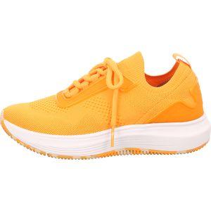 Tamaris Sneaker Low Orange Damen