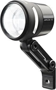 Trelock LS 780 BIKE-i Airflow 100 Frontlicht inkl. ZL 990 Halterung