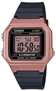 Casio Armbanduhr Digitaluhr W-217HM-5AVEF