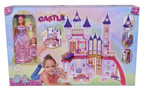 Simba Steffi Love Dream Castle; 105733245