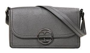 ESPRIT Fran Crossover Bag Gunmetal