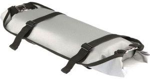 Mirage batteriefachabdeckung Ebike Battery Safe Michel 66 x 25 cm silber