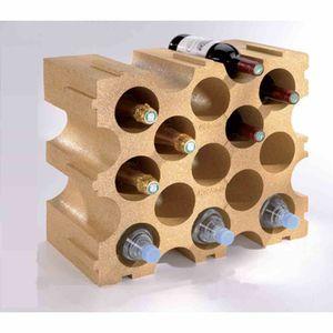 MOTTEZ   Flaschenwürfel  bis Ø92mm H98383