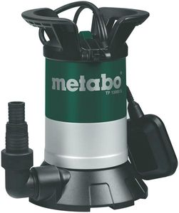 Metabo Klarwasser-Tauchpumpe TP 13000 S