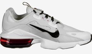 Nike Air Max Infinity 2 White/Black-University Red 45.5