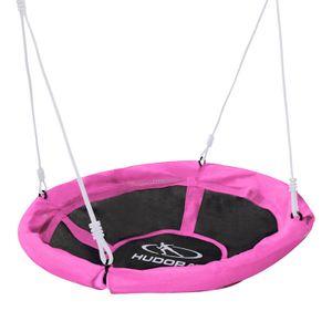 Hudora 72147 Nestschaukel 90 cm, pink