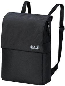 Jack Wolfskin Lynn Laptop Rucksack Damen black Größe One Size