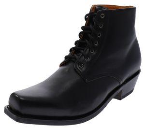 Sendra Boots 16961 58 Sam Snowbut Negro, Groesse:44 EU