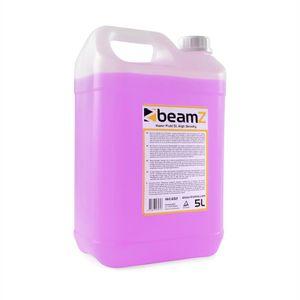 BeamZ Hazer Fluid 5 Liter high density