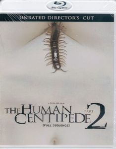 Human Centipede 2 (Full Sequence)