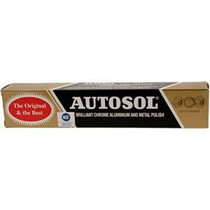 Autosol Edel Chromglanz Reinigungspolitur und Pflegemittel 75 ml