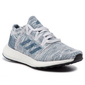 adidas Pureboost Go W Laufschuhe Weiß B75823