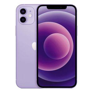 """Apple iPhone 12 128GB 6,1"""" Super Retina display XDR Violett"""