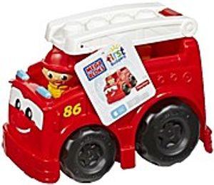 "Mega Bloks """"Freddy"""" das lustige Feuerwehrauto"