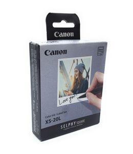 Canon XS-20 L Set 2x 10 Blatt 7,2 x 8,5 cm