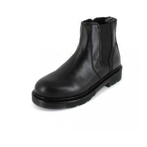 Dockers Stiefelette  Größe 38, Farbe: schwarz