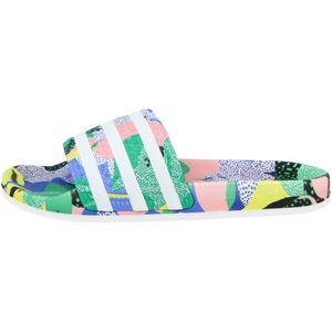 Adidas Badelatschen multicolor 39