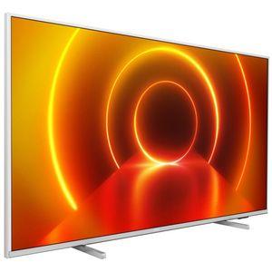 Philips 58PUS7855/12 58 Zoll Ultra-HD LED-TV inkl.3-seitigem Ambilight Quad Core