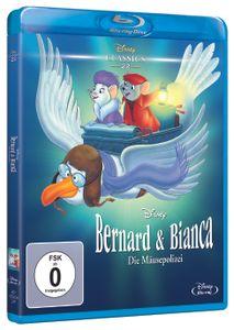 Bernard und Bianca (Disney Classics) - Blu-ray