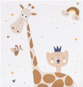 Goldbuch Little Dream Giraffe 30x31 60 Seiten Babyalbum  15207