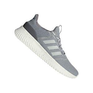 adidas core Cloudfoam Ultimate Herren Sneaker Grau Schuhe, Größe:42 2/3