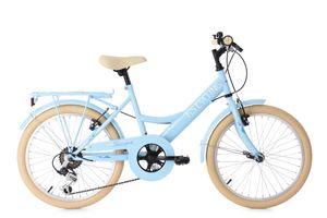 "Jugendfahrrad Kinderrad 20"" Toscana"