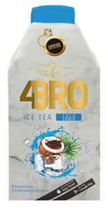 4Bro - Ice Tea Coco Choco 500ml