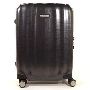 Samsonite 58622-1374 Lite-Cube Spinner Grau 55 cm Trolley 36,5 L