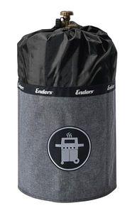 Enders Gasflaschenhülle Style für Gasflasche 11kg black
